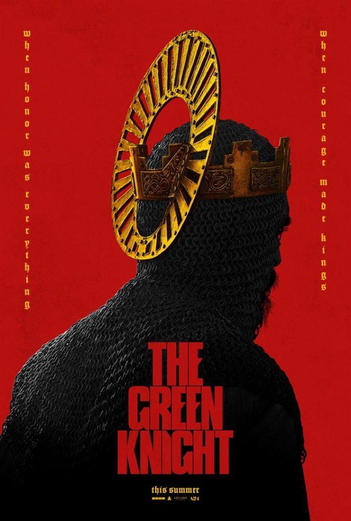 """Résultat de recherche d'images pour """"The Green Knight david lowery"""""""