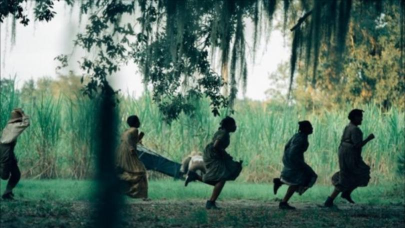 The Underground Railroad: Before The Lion King 2, discover Barry Jenkins' series