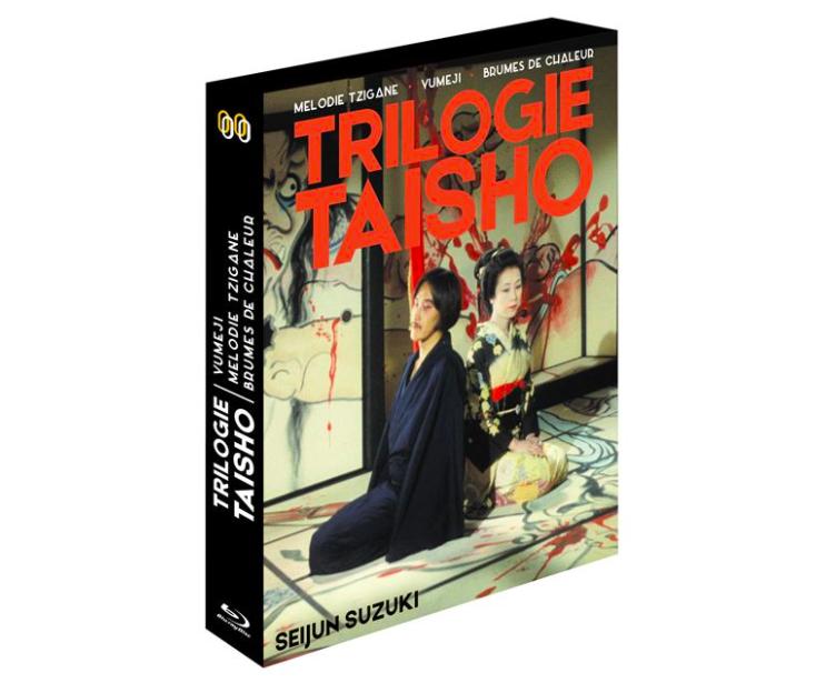 Taisho Trilogy