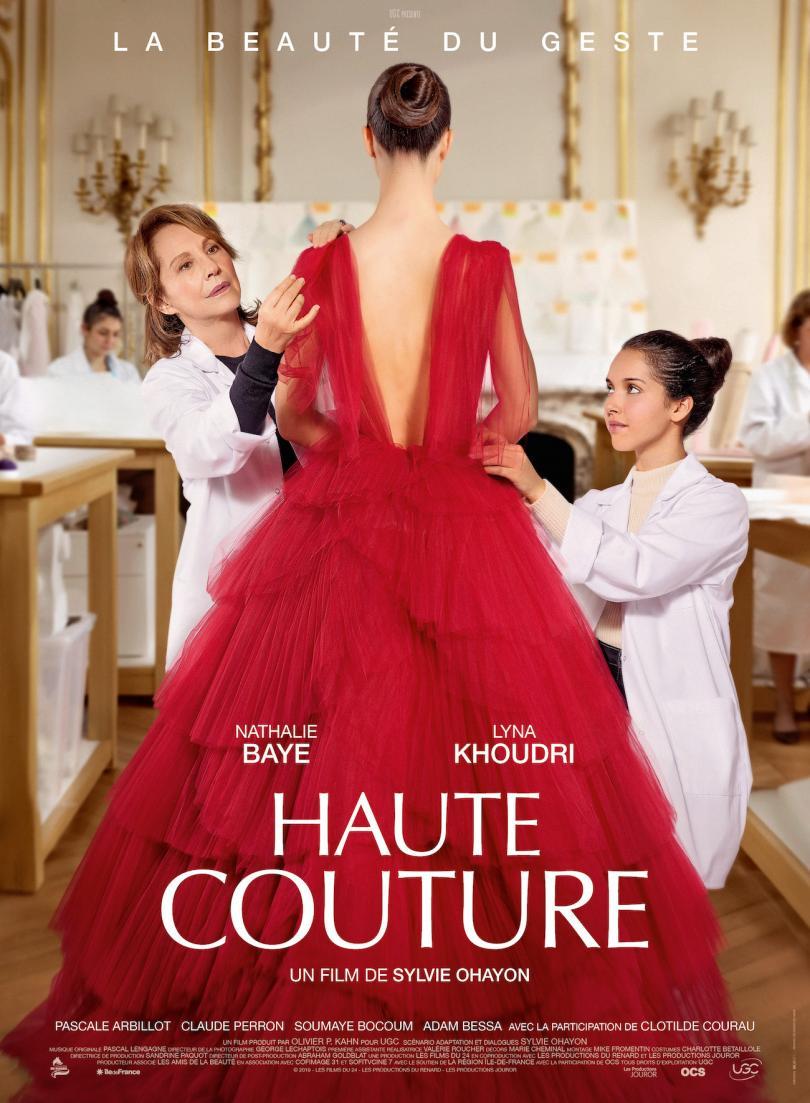 Haute Couture - Poster
